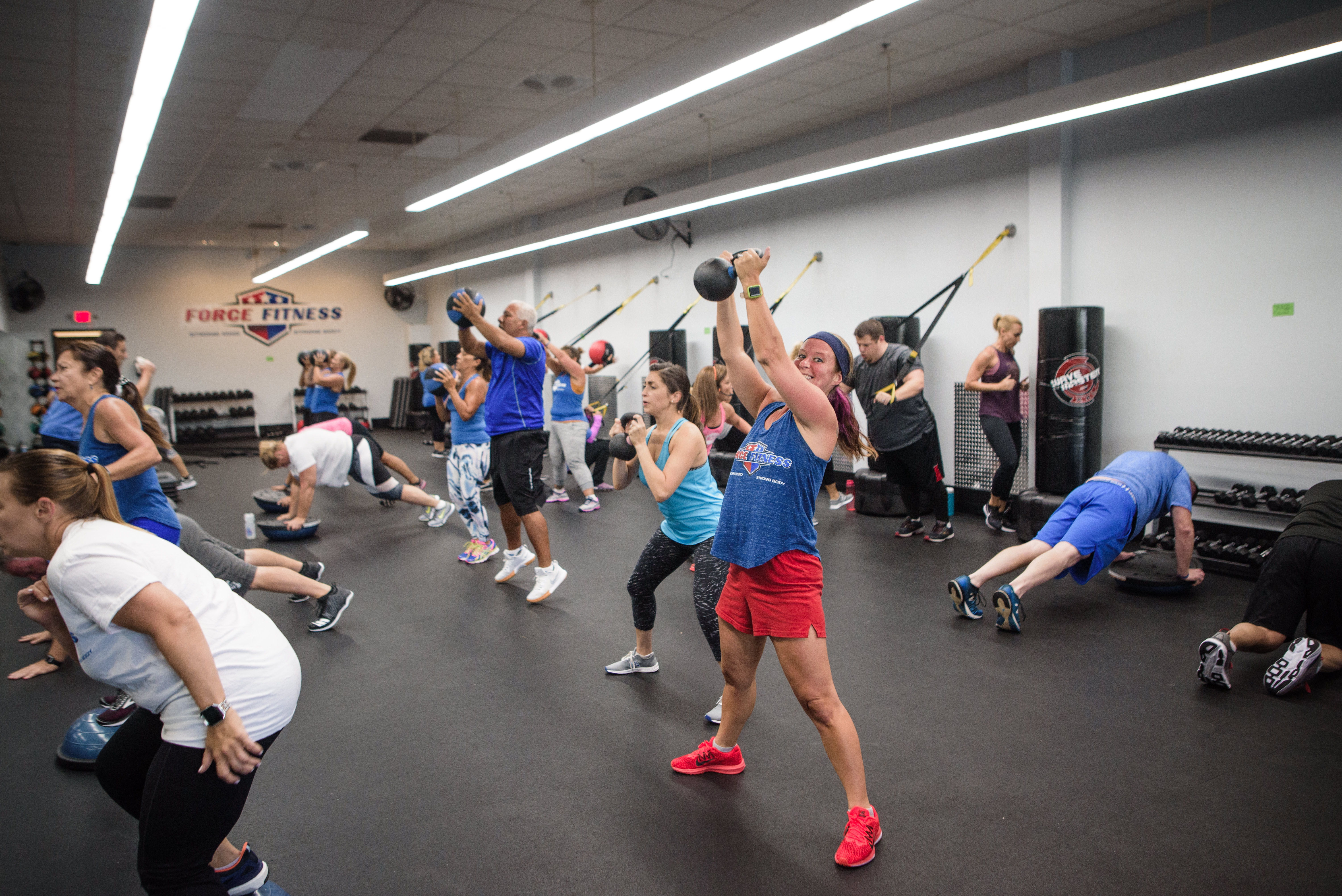 Are You Looking For A Fitness Studio In Toms River, NJ?